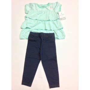 Carters 2 Piece for Girls